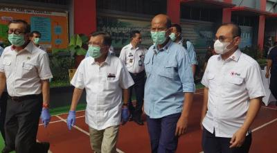 JK Dituding Dalang Penangkapan Edhy Prabowo, Ini Tanggapan Jubir