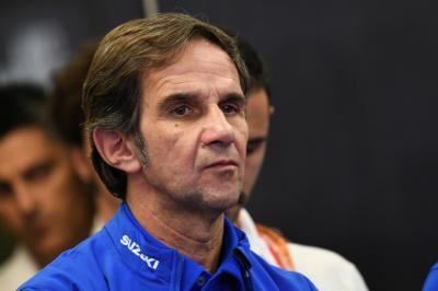 Suzuki Akan Punya Tim Satelit di MotoGP 2022
