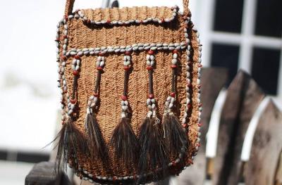 Filosofi Noken, Warisan Budaya UNESCO Kebanggaan Masyarakat Papua