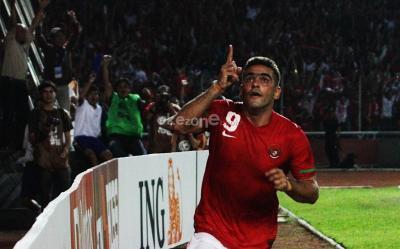 5 Atlet Indonesia yang Putuskan Jadi Mualaf, Nomor 1 Eks Mesin Gol Timnas