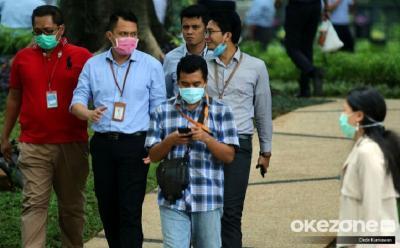 WHO Sebut Angka Kematian Covid-19 Indonesia Masih Jauh di Atas Global