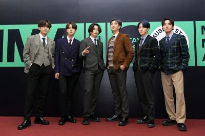 Daftar Lengkap Pemenang Melon Music Awards 2020