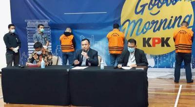 Penyuap Mensos Juliari Siapkan Rp14,5 Miliar dalam 7 Koper & 3 Ransel
