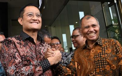 Di Zaman Agus Rahardjo, KPK Sudah Ingatkan Juliari soal Bansos