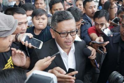 Mensos Juliari Terjerat Korupsi Bansos Covid-19, PDIP Hormati Proses Hukum KPK