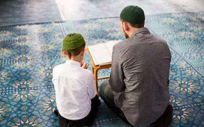 Anak Jadi Cerminan Orangtua, Begini Cara Agar Sukses Mendidiknya