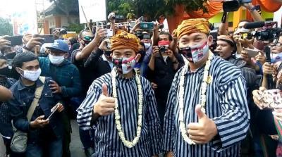 Perolehan 86,45% Gibran-Teguh di Pilkada Solo 2020 Gagal Tumbangkan Rekor Jokowi-Rudy