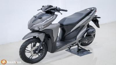 Honda Siapkan Vario 160 Cc untuk Lawan Yamaha Aerox 155 Cc