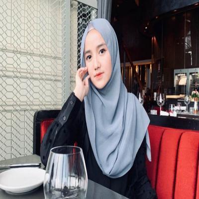 5 Foto Wirda Mansur, Putri Sulung Ustaz Yusuf Mansur yang Berprestasi