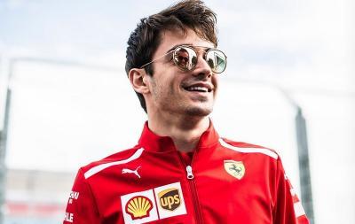 Meski Tak Terlalu Bersinar, F1 2020 Jadi Musim Terbaik untuk Charles Leclerc