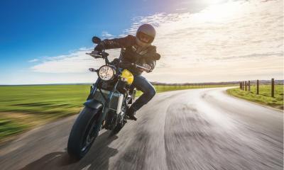 Tips Aman dan Nyaman Berkendara Sepeda Motor Jarak Jauh