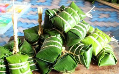 5 Jajanan Tradisional Khas Yogyakarta, Ada yang Eksis Sejak Era Kerajaan Mataram