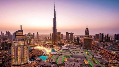 Traveling ke Dubai di Tengah Lockdown, Sejumlah Artis Diteror Netizen