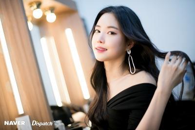 Son Naeun Bintangi Drama Disqualified as a Human