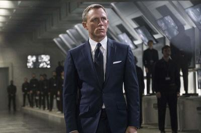 Film James Bond: No Time to Die Berpotensi Kembali Diundur