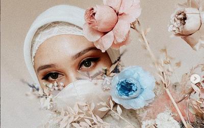 Intip Koleksi Buku Dian Pelangi, Ada Fashion Hijab!