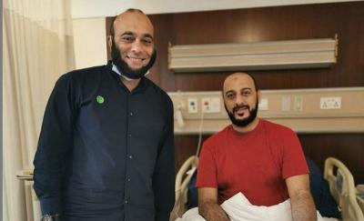 Syekh Ali Jaber Meninggal, dr Zaidul Akbar Doakan Taman Surga