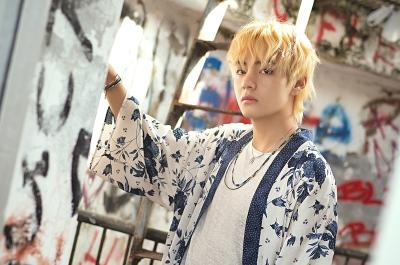 Dari V BTS hingga Jisoo Blackpink, Ini Inspirasi Topi Baret Keren