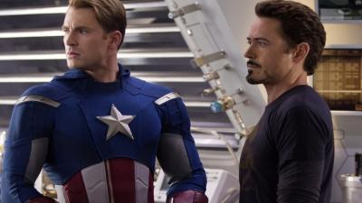 Chris Evans Beri Pesan Tersirat Comeback Jadi Captain America
