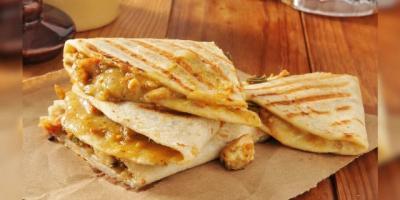 Tortilla Sandwich Mendadak Viral, Video Cara Buatnya Ditonton 59,9 Juta Kali