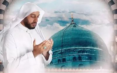 Soal Menasihati, Syekh Ali Jaber Ingatkan Jangan Merasa Benar Saat Menegur Orang