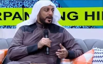 MUI Anjurkan Sholat Gaib untuk Syekh Ali Jaber Usai Jumatan, Begini Tata Caranya