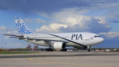 Pesawat Pakistan Ditahan di Malaysia, Ini Penyebabnya