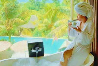 5 Villa di Bogor, Pas Buat Menginap Berdua atau Ramean