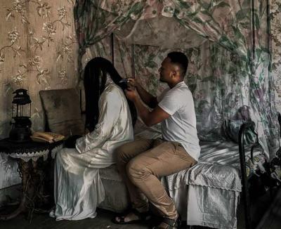 Wisata Misteri di Rumah 'Pengabdi Setan', Rasakan Sensasi bak Film Horor