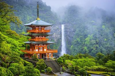 7 Destinasi Wisata Alam yang Menakjubkan di Jepang
