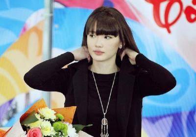 Baru Menikah, Sabina Altynbekova Pamer Kemesraan dengan sang Suami