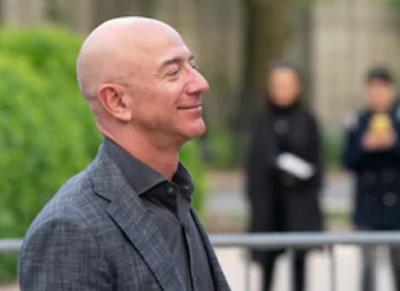Persaingan Sengit Elon Musk Vs Jeff Bezos, Rebut Gelar Orang Terkaya Dunia