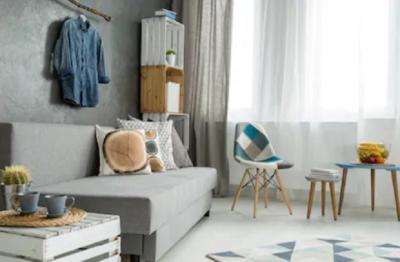 5 Cara Sederhana Perluas Kamar, Mainkan Warna dan Tata Letak Furnitur