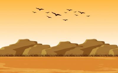 Kisah Nabi Sulaiman Hampir Saja Mengazab Burung Hud-Hud