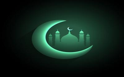 Warna Hijau Disebut dalam Al-Qur'an, Ternyata Nuansa Pakaian Surga