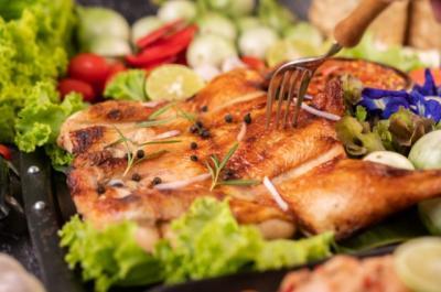 Resep Chicken Blackpepper, Hidangan Lezat untuk Akhir Pekan Bareng Keluarga