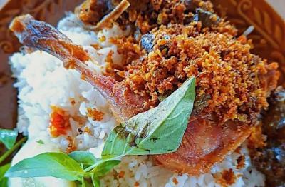 Bangkalan Kembangkan Wisata Kuliner, Bebek Sinjay Salah Satunya