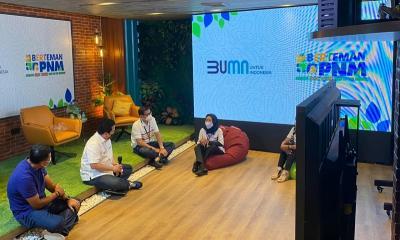 Perintah Erick Thohir, PMN Harus Sesuaikan Bisnis dengan Kearifan Lokal Daerah