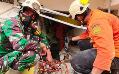 Terdampak Gempa Majene, Baru 58% Gardu Listrik yang Berhasil Nyala