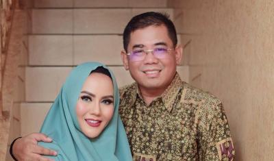 Mantan Suami Meninggal Dunia, Nita Thalia: Aku Masih Belum Percaya