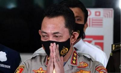 Calon Kapolri, Komjen Listyo Harus Punya Komitmen Tinggi Berantas Korupsi dan Pungli