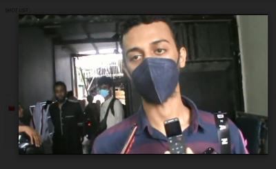Dengar Kabar Ayahnya Meninggal, Putra Syekh Ali Jaber Tak Menangis, Ini Alasannya