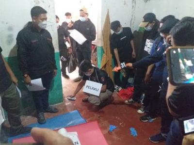 Mutilasi Sadis di Bekasi, Manusia Silver Divonis 7 Tahun Penjara