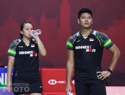 Hasil Lengkap Semifinal Thailand Open 2021: Dua Wakil Indonesia Tembus Partai Puncak