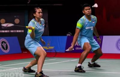 Jadwal Wakil Indonesia di Final Thailand Open 2021: Praveen Melati dan Greysia Apriyani Hadapi Tuan Rumah