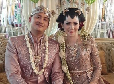 Istri Pramugara Korban Sriwijaya Air Okky Bisma Unggah Momen Romantis Bikin Terenyuh