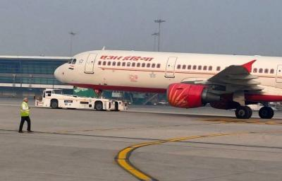 Maskapai Air India Buka Penerbangan Langsung Hyderabad-Chicago
