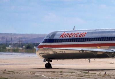 American Airlines Resmi Keluarkan Paspor Kesehatan untuk Turis Asing