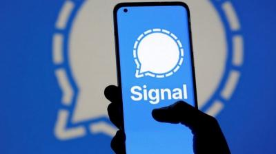 Signal Kedepankan Keamanan Data Pengguna, WhatsApp Bakal Tergerus?