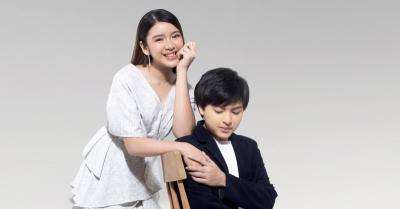 Tiara Andini Merasa Tertantang Duet Bareng Arsy Nyanyikan Lagu Berbahasa Korea